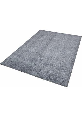 HANSE Home Teppich »Clean & Go«, rechteckig, 7 mm Höhe, Wohnzimmer kaufen