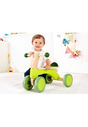 Hape Rutscher »Rutschrad«, aus Holz kaufen