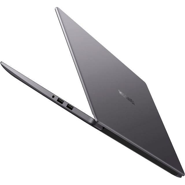 Huawei MateBook D15 Notebook (39,62 cm / 15,6 Zoll, AMD,Ryzen 7, 512 GB SSD)