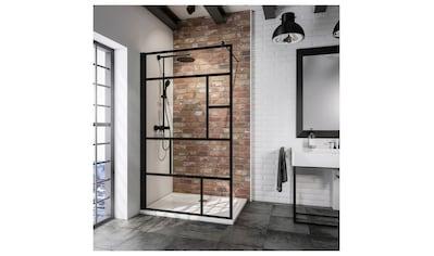 SCHULTE Walk - In Dusche »Alexa Style 2.0«, Breite 90 cm kaufen