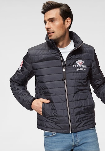 TOM TAILOR Polo Team Steppjacke kaufen