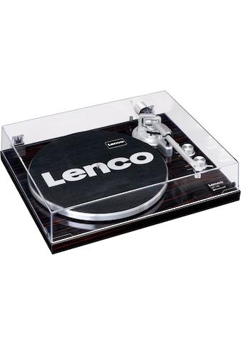 Lenco »LBT - 188« Plattenspieler (Bluetooth) kaufen