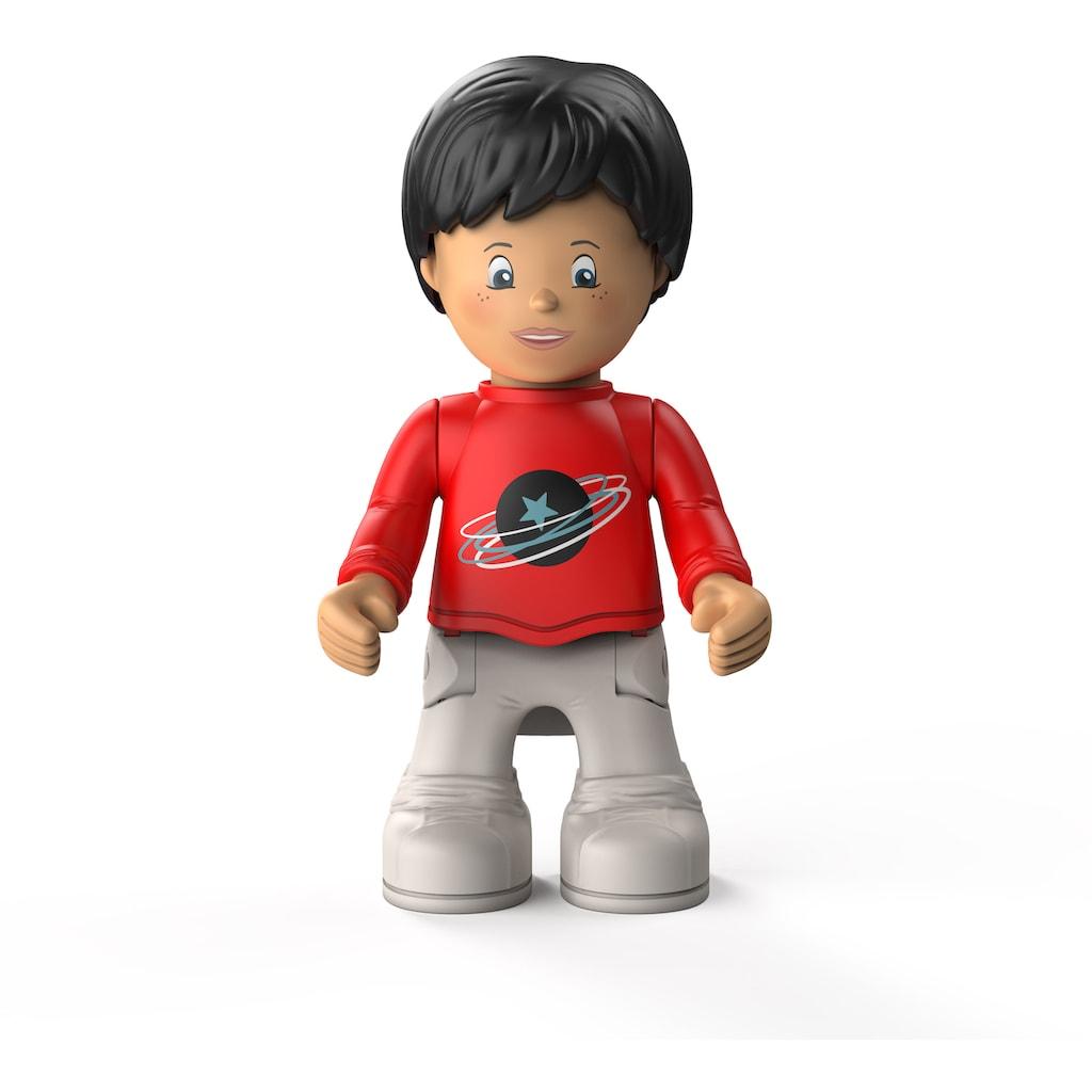 """Toddys by siku Spielzeug-Auto """"Sam Speedy"""""""