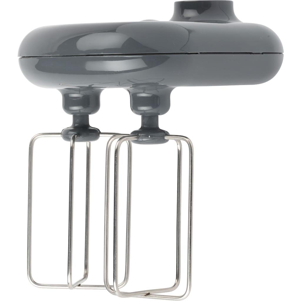 KENWOOD Kompakt-Küchenmaschine »Multipro Compact+ FDM313SS«, 800 W, mit integrierter Waage