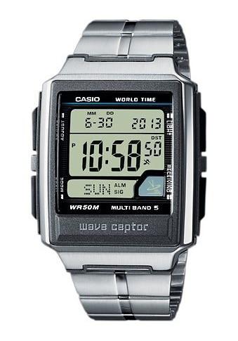 Casio Funk Funkchronograph »WV-59DE-1AVEG« kaufen