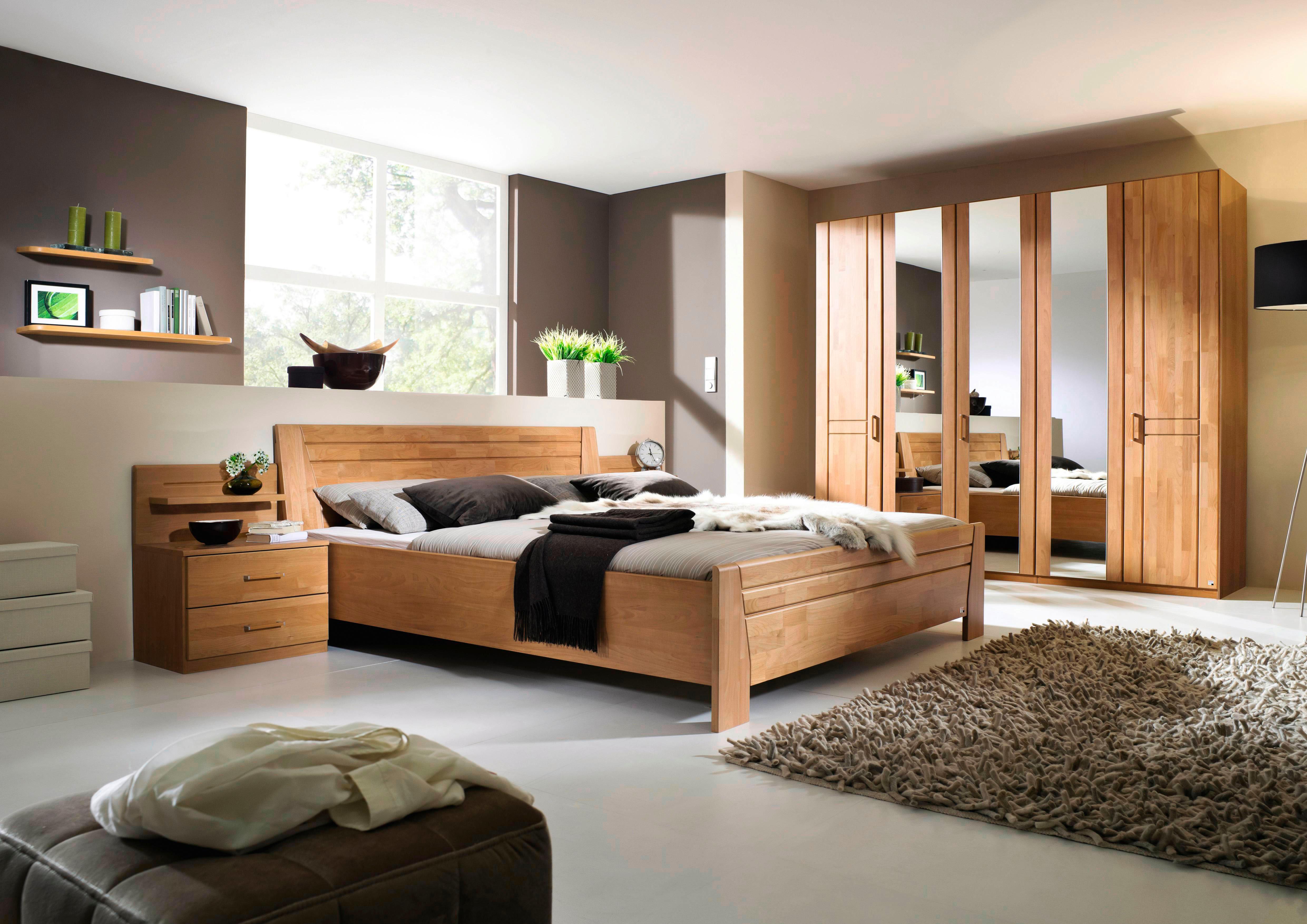 rauch Schlafzimmer-Set (Set, 6-tlg)