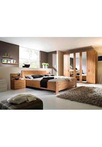 rauch BLACK Schlafzimmer - Set »Sitara« (Set, 6 - tlg) kaufen