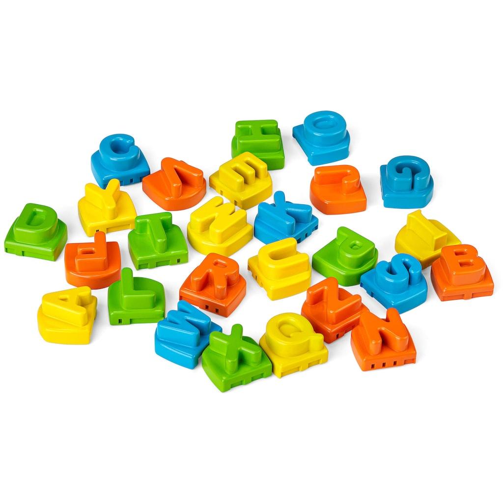 Chicco Lernspielzeug »ABC Körperalphabet«