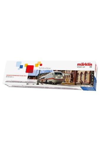 Märklin Modelleisenbahn-Set »Märklin Start up - Hochgeschwindigkeitszug ICE 2 - 36712« kaufen