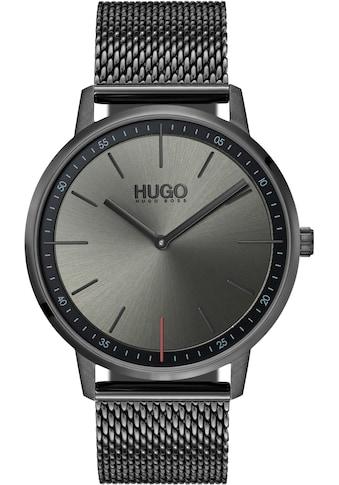 HUGO Quarzuhr »Exist, 1520012« kaufen