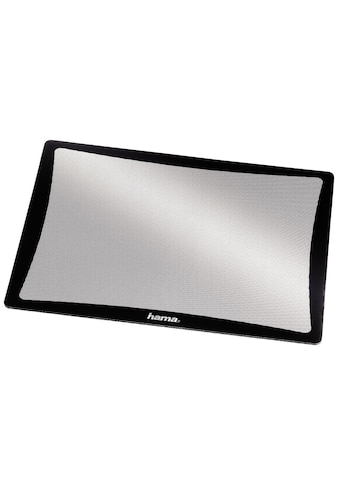 Hama Optical-Mauspad, Schwarz kaufen