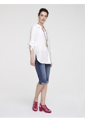 Capri - Jeans Aleria mit Bauchweg - Funktion kaufen