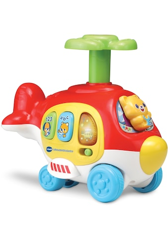 Vtech® Spielzeug-Hubschrauber »Drück-mich-Hubschrauber«, mit Licht und Sound kaufen