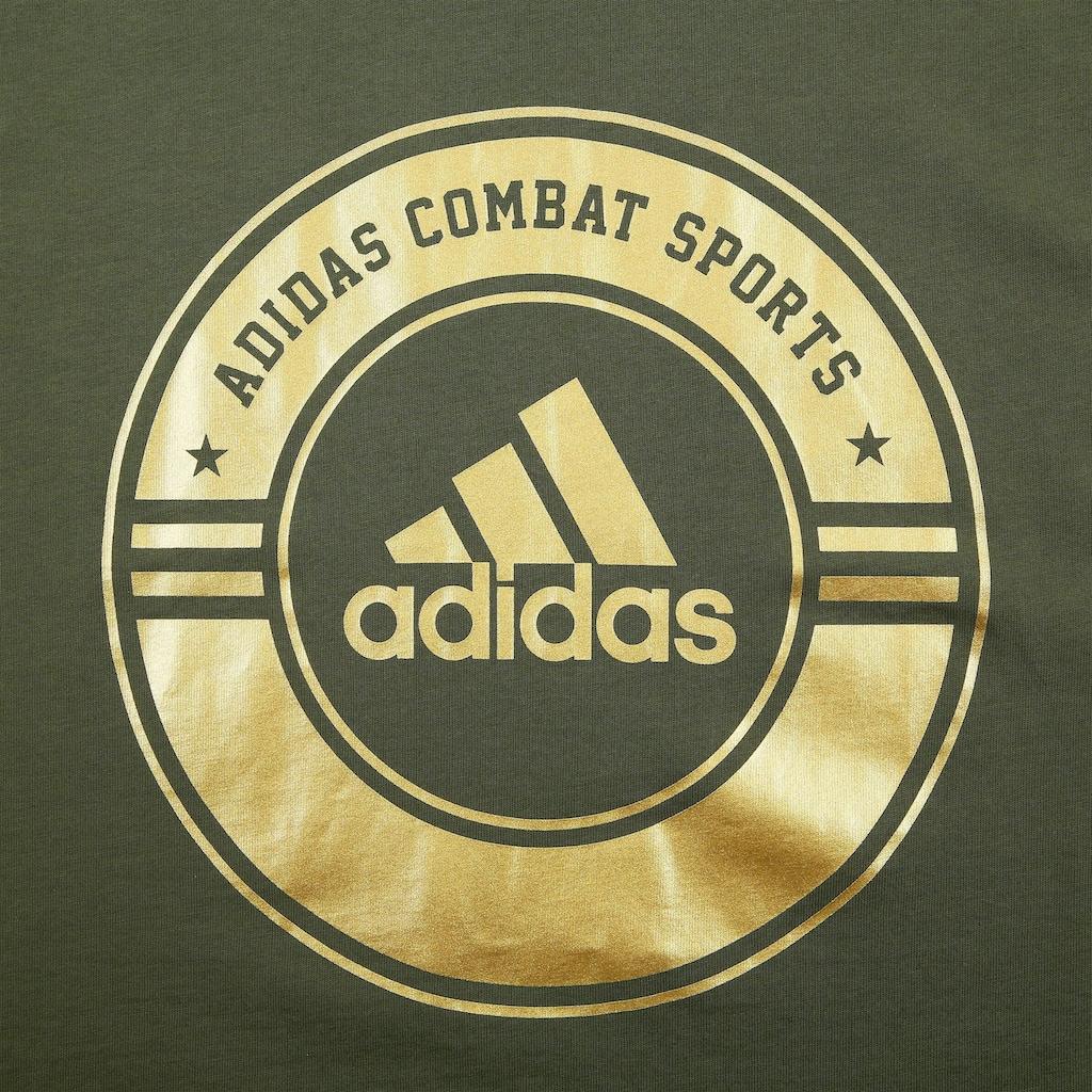 adidas Performance Hoodie »Hoody Combat Sports«