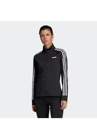 adidas Performance Trainingsjacke »DESIGNED 2 MOVE 3-STREIFEN« kaufen