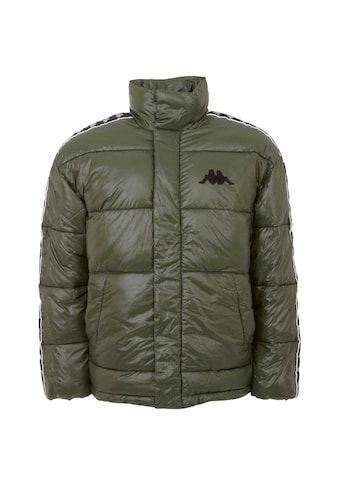 Kappa Steppjacke »AUTHENTIC FRANCIS« kaufen