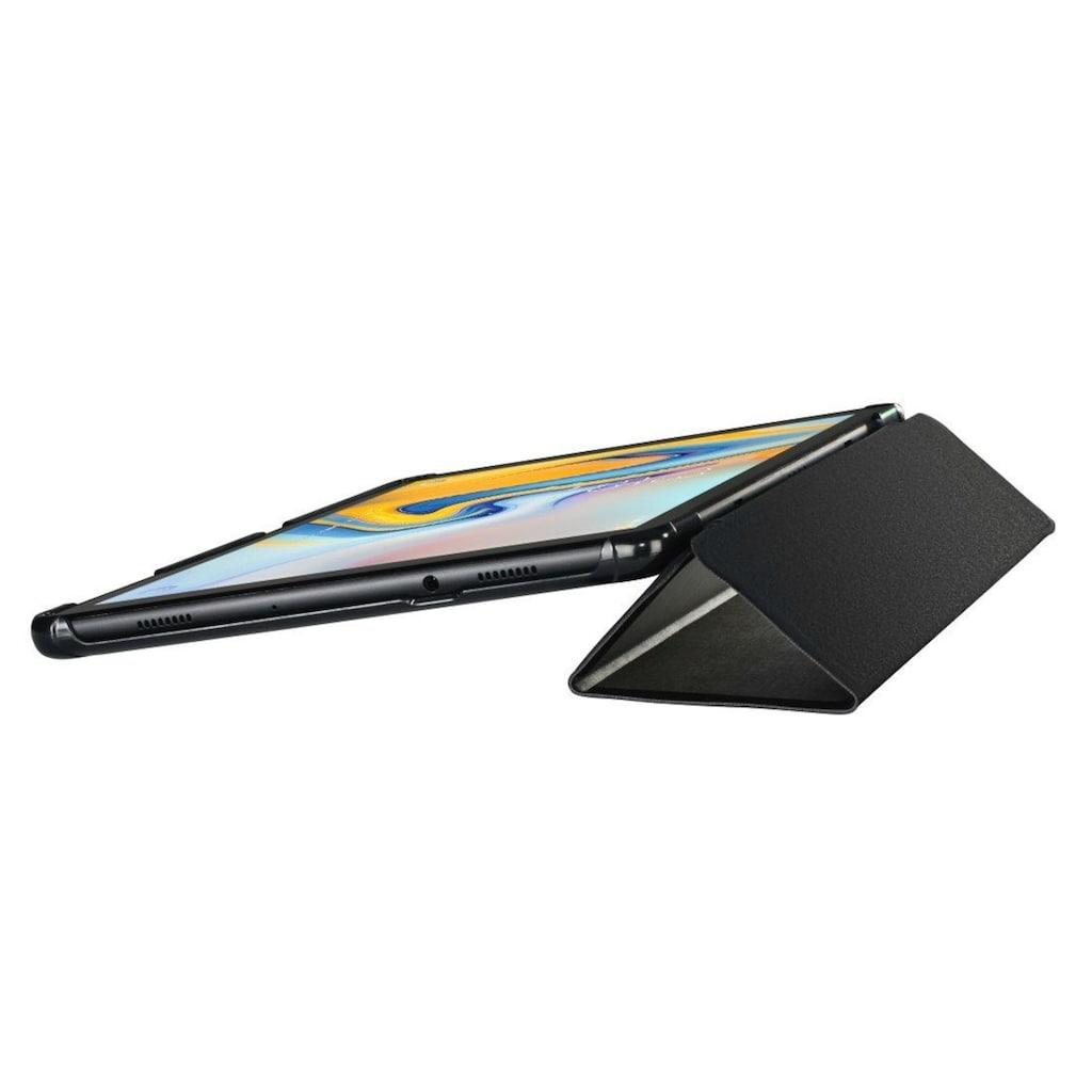 """Hama Tablet-Case """"Fold"""" für Samsung Galaxy Tab A 10.5, Schw"""