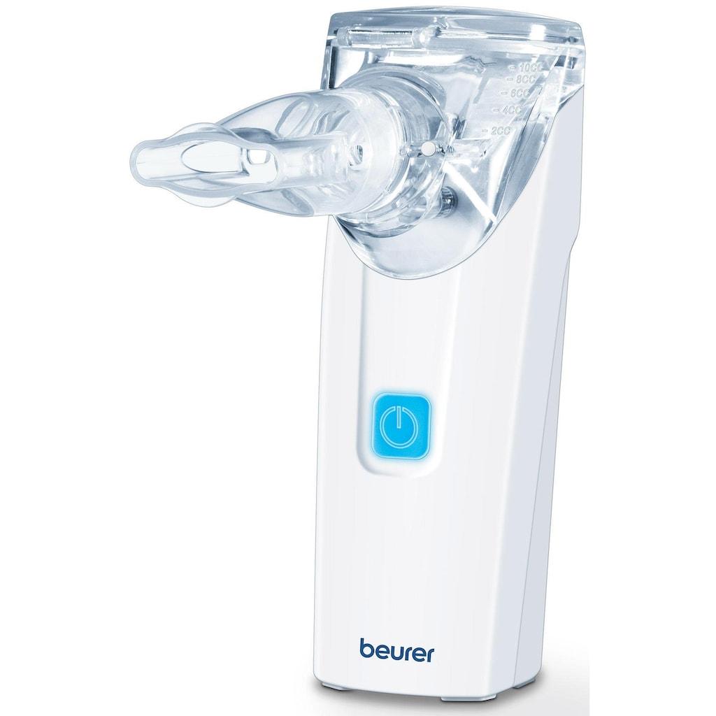 BEURER Inhalationsgerät »IH 55«, ideal für unterwegs