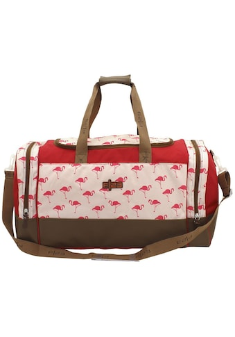 F23™ Reisetasche »Flamingo«, groß kaufen