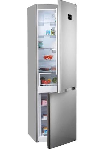 Sharp Kühl - /Gefrierkombination, 201 cm hoch, 59,5 cm breit kaufen