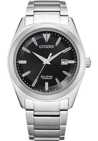 Citizen Chronograph »Super Titanium, AW1640-83E« kaufen