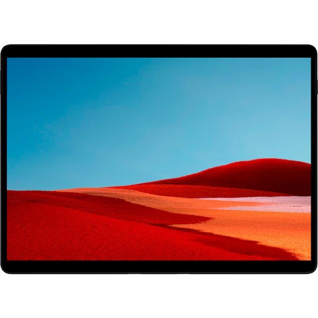 Microsoft Surface Pro X 16GB/512 GB Convertible Notebook (33,02 cm / 13 Zoll, 512 GB SSD)