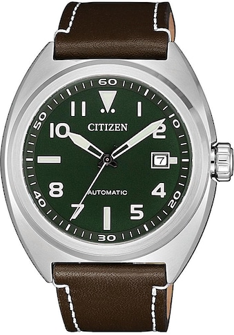 Citizen Automatikuhr »NJ0100-38X« kaufen