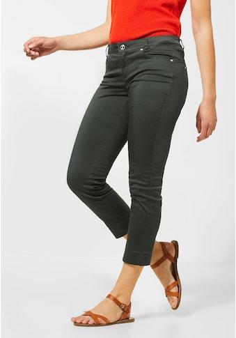 STREET ONE 7/8-Hose, 4-Pocket Style kaufen