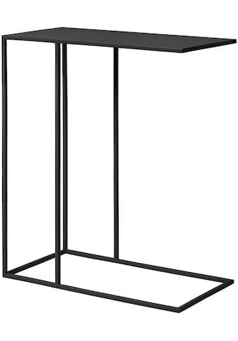 BLOMUS Beistelltisch »Beistelltisch -FERA- black« kaufen