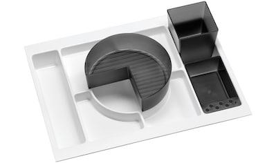 FACKELMANN Badorganizer »Schub«, Einlage für 60'er - Schubfach, 4 - tlg. kaufen