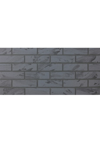 ELASTOLITH Verblender »Madagaskar«, grau, für Außen- und Innenbereich, 5 m² kaufen