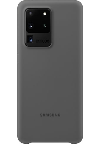 Samsung Smartphone - Hülle »Silicone Cover EF - PG988« kaufen