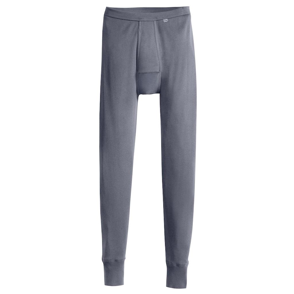 KUMPF Lange Unterhose, (1 St.)