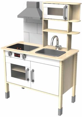 Eichhorn Spielküche, Holz kaufen