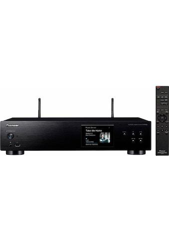 Pioneer »N - 30AE« Netzwerkplayer (Internetradio) kaufen