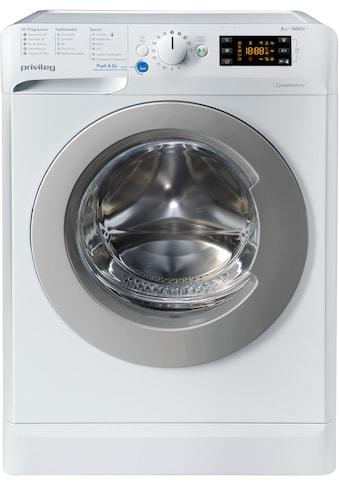 Privileg Family Edition Waschmaschine Family Edition PWF X 863 kaufen