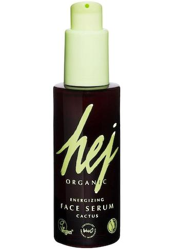 """HEJ ORGANIC Gesichtsserum """"The Energizer"""" kaufen"""