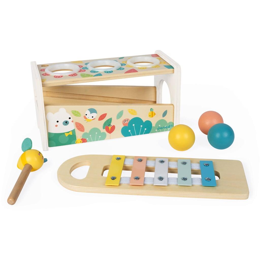 Janod Spielzeug-Musikinstrument »Pure Xylophon«