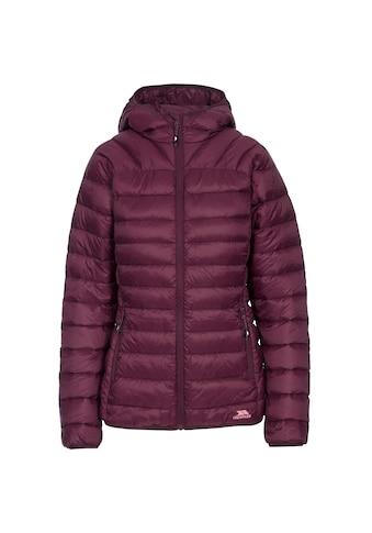 Trespass Winterjacke »Damen Daunenjacke Trisha, leicht verstaubar« kaufen