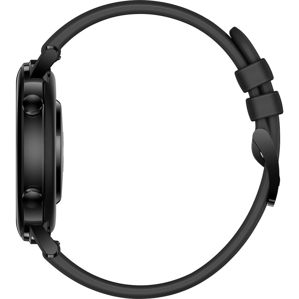 Huawei Smartwatch »Watch GT 2«, (RTOS 24 Monate Herstellergarantie)