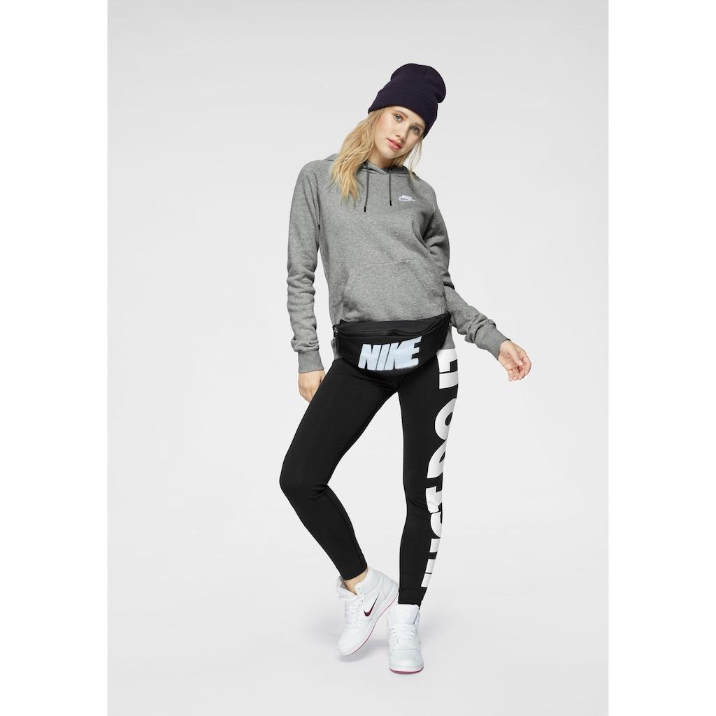 Nike Sportswear Kapuzensweatshirt »ESSENTIAL WOMENS FLEECE PULLOVER HO«