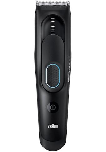 Braun Haar- und Bartschneider »HC5010«, 1 Aufsätze, ultimatives Haarschneiden,... kaufen