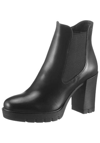 Tamaris High - Heel - Stiefelette »Cassiel« kaufen