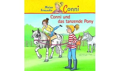 Musik - CD 28: DAS TANZENDE PONY / MEINE FREUNDIN CONNI, (1 CD) kaufen