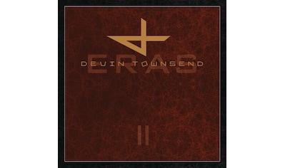 Vinyl »Eras-Vinyl Collection Part II / Townsend,Devin« kaufen