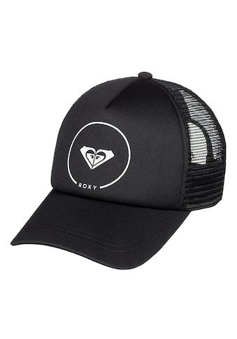 Roxy Trucker Cap »Truckin« kaufen
