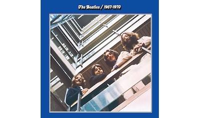 Vinyl »1967-1970 (BLUE)(REMASTERE / Beatles,The« kaufen