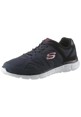Skechers Sneaker »Verse«, mit komfortabler Memory Foam-Ausstattung kaufen