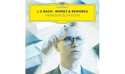Musik-CD »Works & Reworks / Olafsson,Vikingur« kaufen