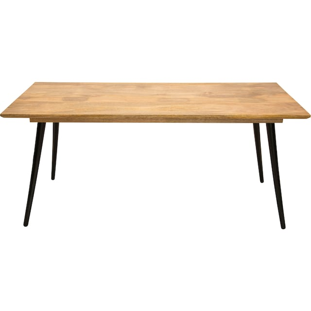 TOM TAILOR Esstisch »T-SOHO TABLE LARGE«